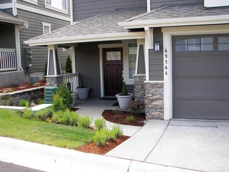 "Walking through a ""Better Living Designed"" home."