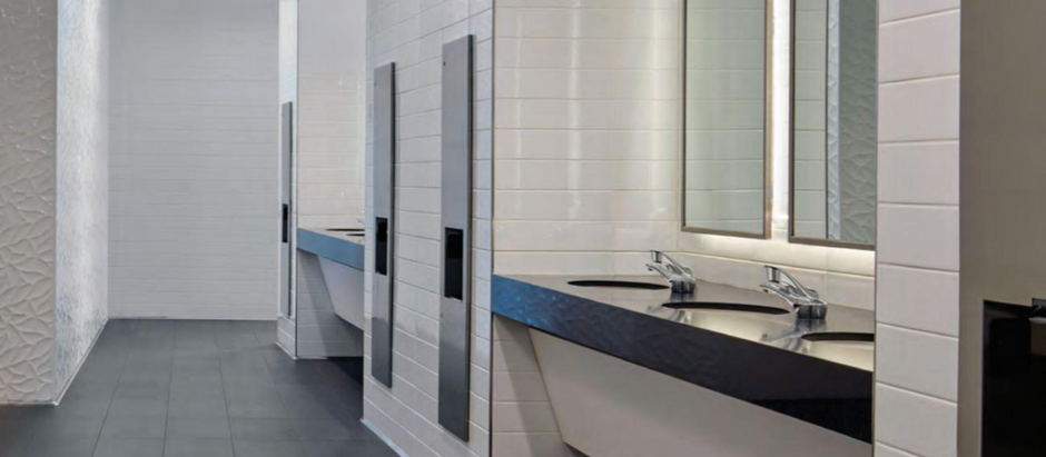 Balancing Restroom Hygiene with Accessibility