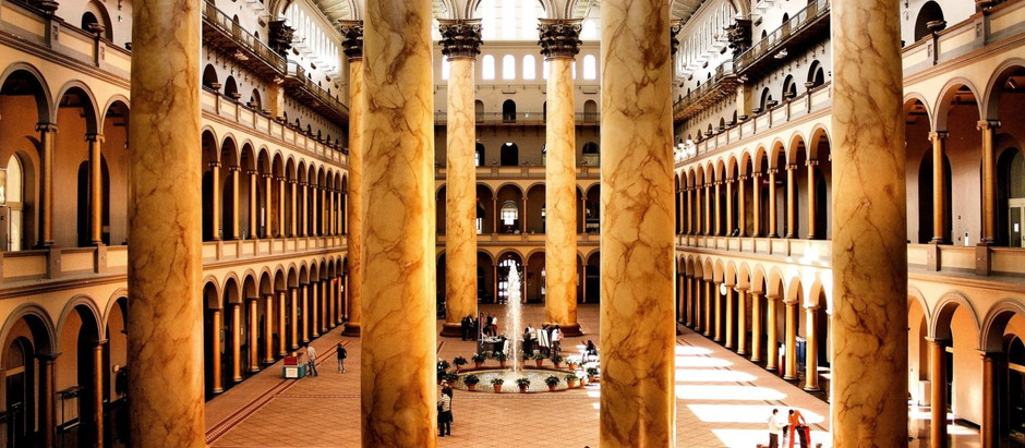 National Building Museum - DC