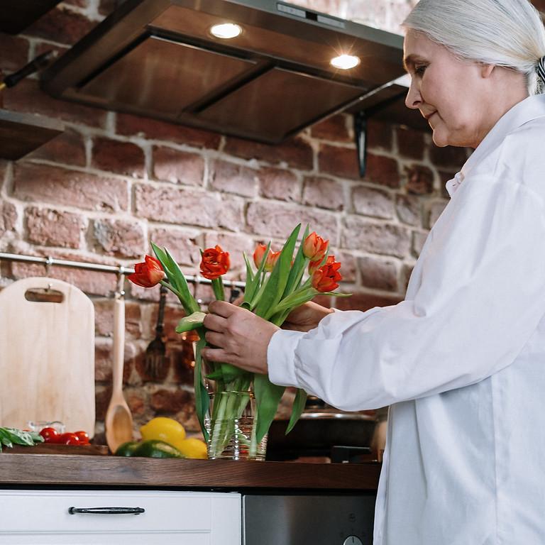 Advent Community Health Series : Kitchens