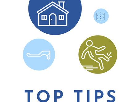 Top Tips for Home Safety