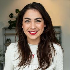 Claudia Bertijn