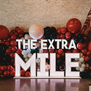 THE EXTRA MILE EXPO