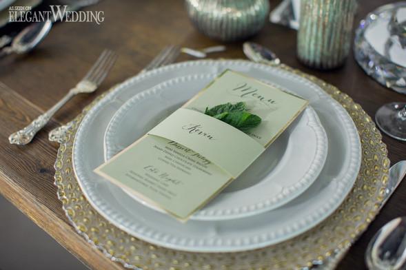 elegant-wedding-mint-green-wedding-ideas-greenery10