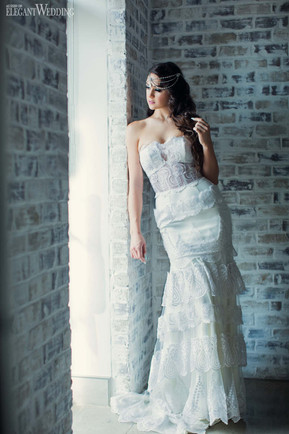 elegant-wedding-mint-green-wedding-ideas-greenery5