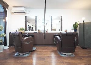 Men's Salon CLOVER - 八戸市