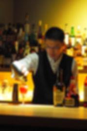 Bar吉田 - 仙台市