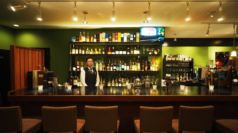 Public bar familiar - 青森市