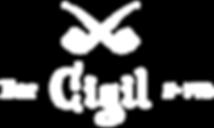 bar cigil ロゴ