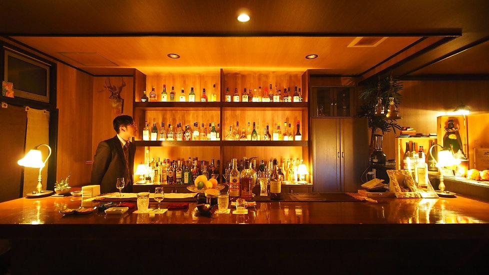 bar alba - 弘前市