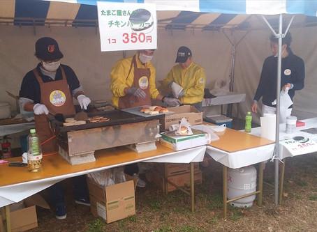 2018.11.22 2018彩の国 食と農林業ドリームフェスタに参加しました