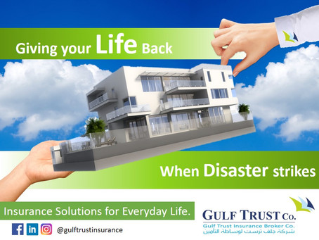 Insurance for Everyday Life