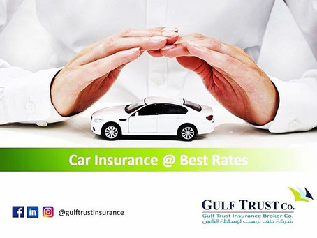 Best Rates for your Car Insurance