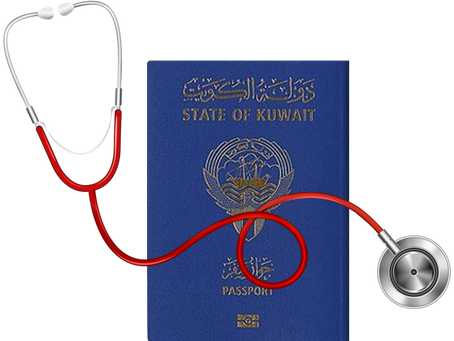 TREATMENT ABROAD FOR KUWAITIS
