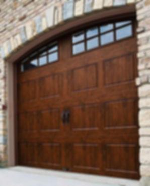 Premium Garage Door