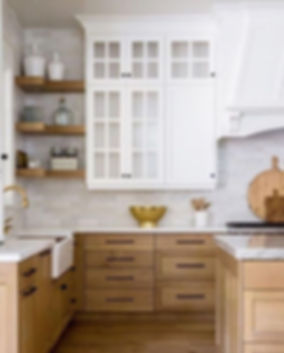 Ceiling Height Cabinets