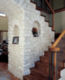 Interior / Exterior Stone Features