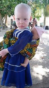 Mhindi karene with baby.JPG