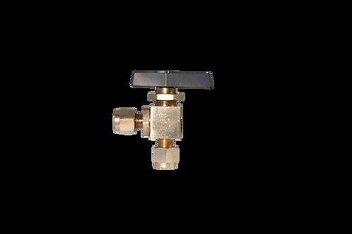 394BV Series 90° Instrumentation Ball Valve