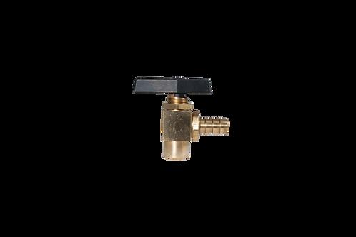 397BV Series 90° Instrumentation Ball Valve