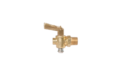 30 Series Drain Shut-Off Valve