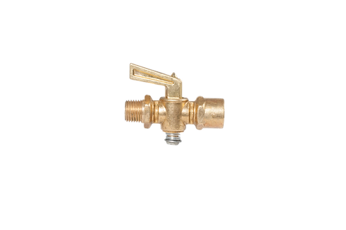 130BV Series Shut-Off Valves