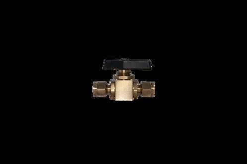 364BV Series 2-Way Instrumentation Ball Valve