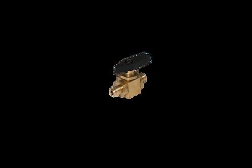 365BV Series 2-Way Instrumentation Ball Valve