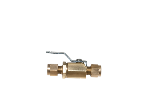 354BV Series 2-Way Mini Ball Valve