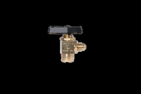 398BV Series 90° Instrumentation Ball Valve