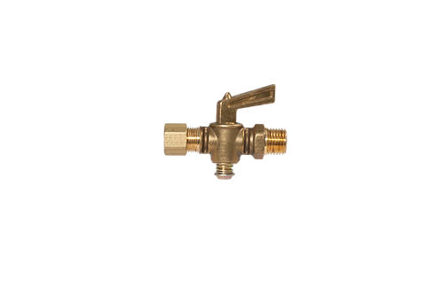 133C Series Shut-Off Valve