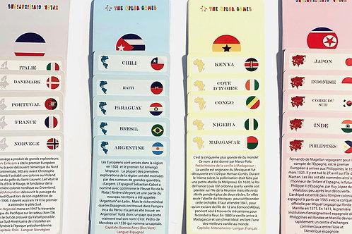 Xplor Civilizations  Expansion Pack English