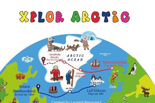 Xplor Arctic French version