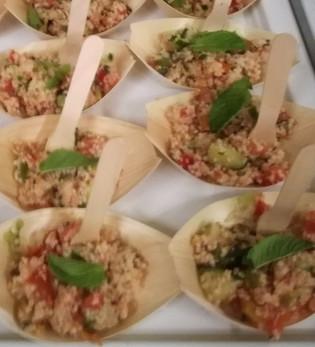 Taboulet salat