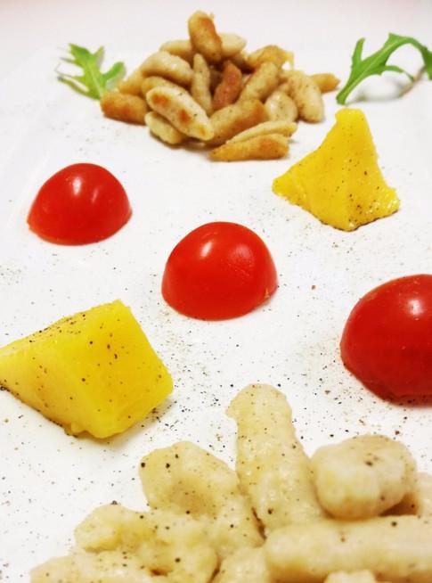 Potet Gnocchi