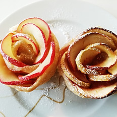 For the Romantics : Roses de Pommes