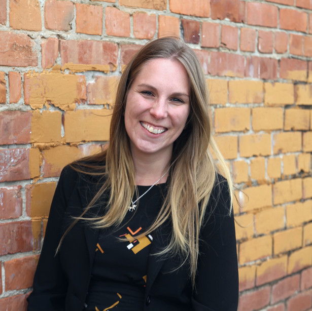 Jessica Smith - Associate