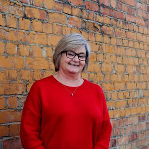 Jane Borrie - Receptionist/Trust Account Administrator