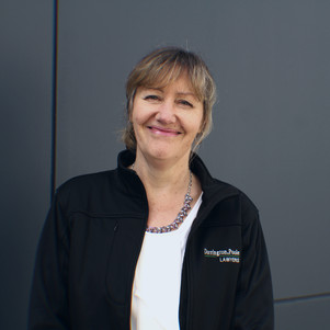 Shirley Henley - Legal Administrator