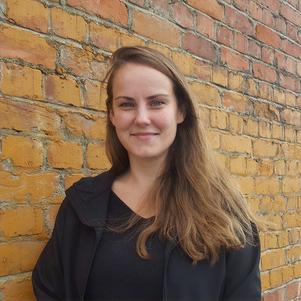 Amanda Sinclair - Legal Administrator