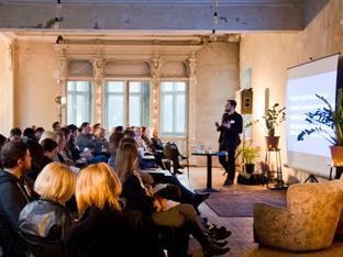 MĀRKETNĪCAS VIESISTABA: spilgtākie rokraksti Latvijas radošajās aģentūrās