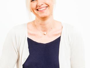 Anita Gaile: izmantot potenciālu, lai kļūtu par savas profesionālās dzīves saimnieku
