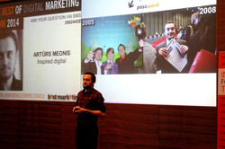 The Best Of Digital Marketing Show