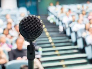 Konferences lektori – kā atrast īstu profesionāli?