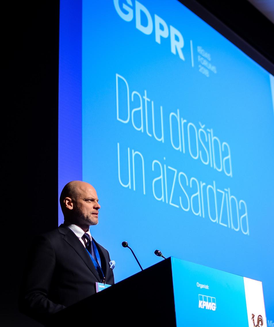 GDPR Forums