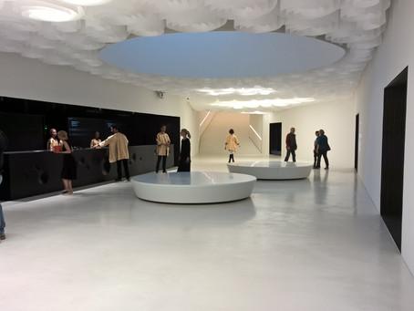 Arkkitehtonisia lattioita betonista – Bermanto Design-lattiat
