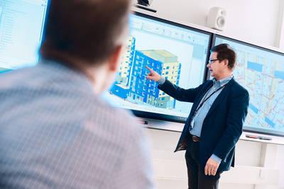 Betoniteollisuuden digitaalinen tulevaisuus