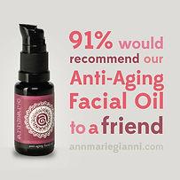 organic skincare acne anti-aging wrinkles annmariegianni