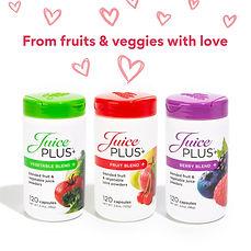 Juice Plus trio hearts love.jpg