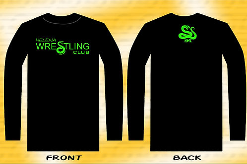 2019 Team Logo Longsleeve Shirt